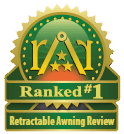Retractable Awning Reviews