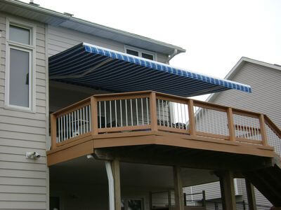 Awning Examples & More