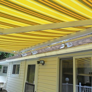 KEEP YOUR OUTDOOR AWNING LOOKING FABULOUS Retractable Awnings