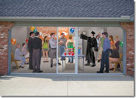 lifestyle-garage-door-screen-white-screen-4 - Retractable ...