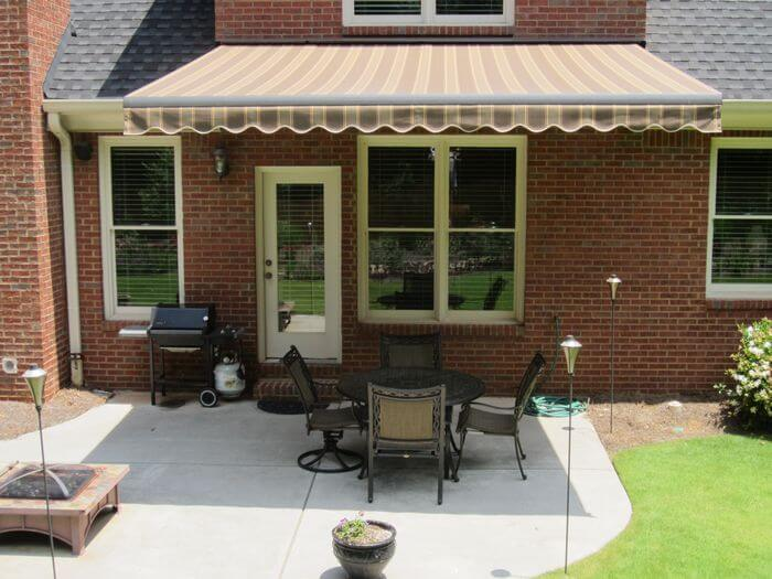 IF Retractable Awnings & Shade Screens 888 365 9008